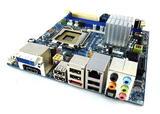 Intel DG45FC Mini-ITX LGA775 Desktop Motherboard E27730-307
