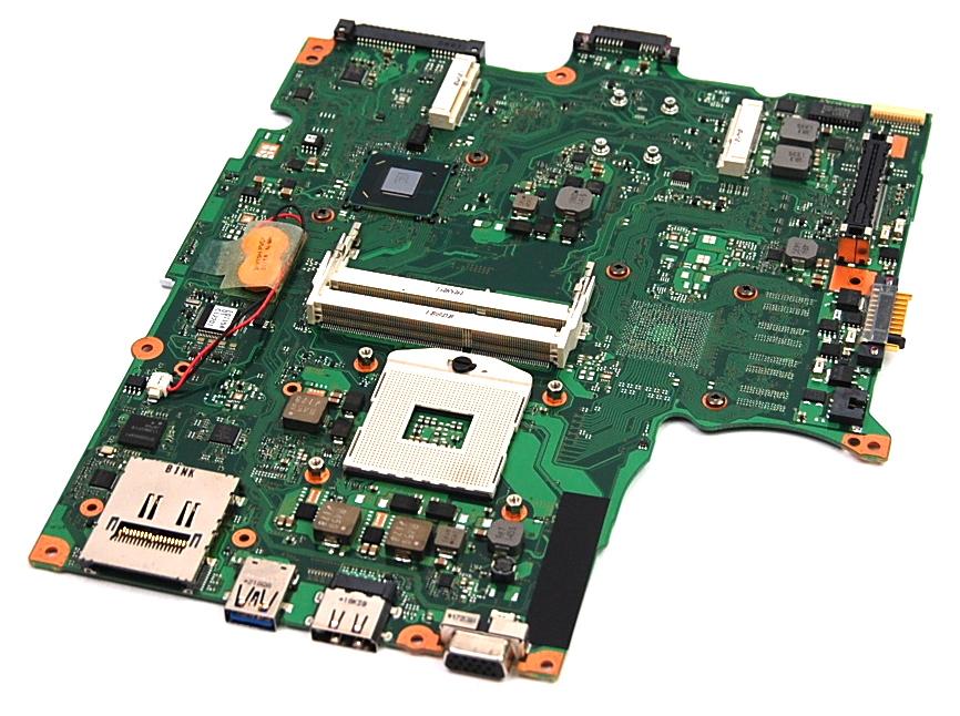 Toshiba FAL5SY3 A3102A Tecra R850-119 Skt rPGA-989 Laptop Motherboard