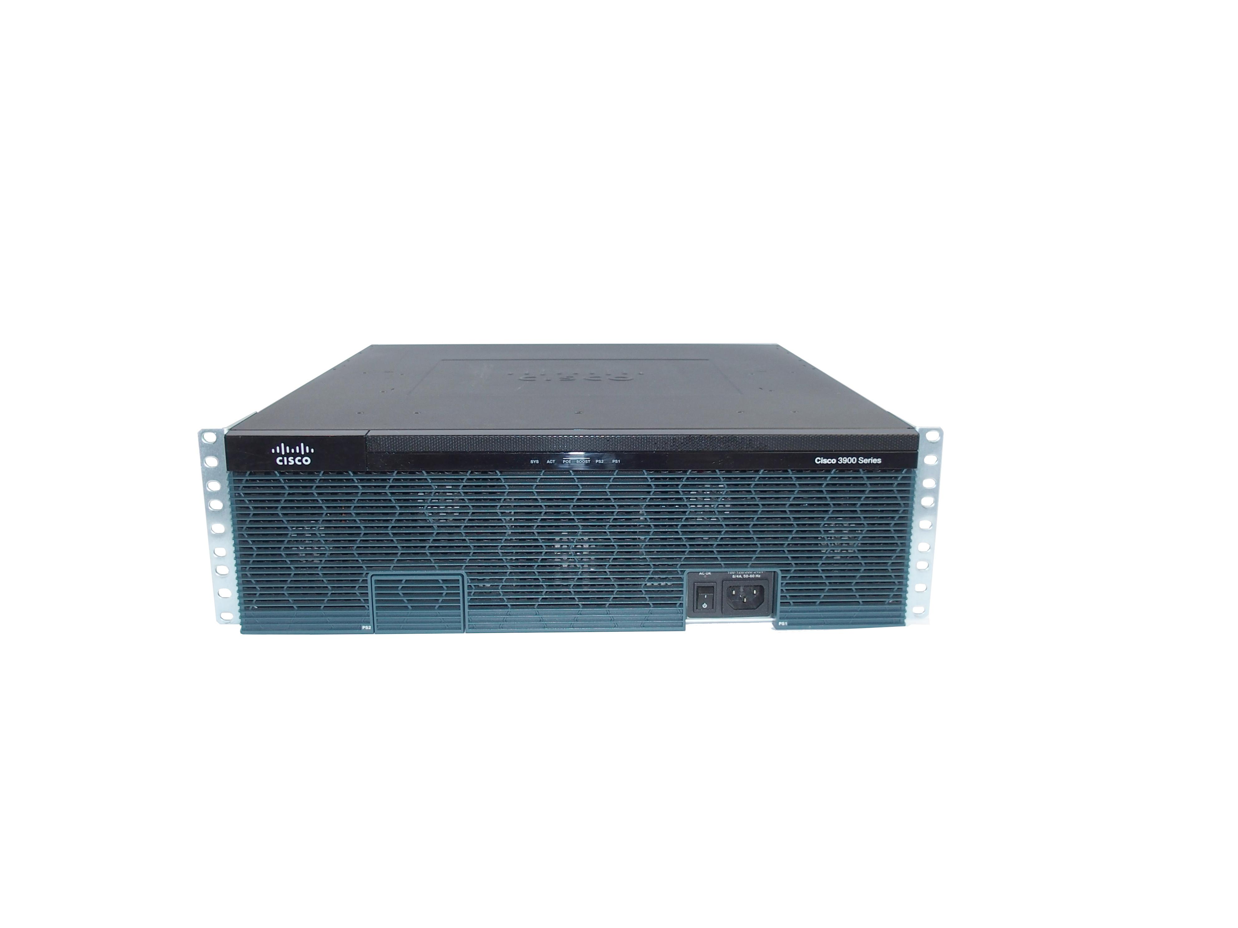 Cisco CISCO3925 CHASSIS V02 C3900