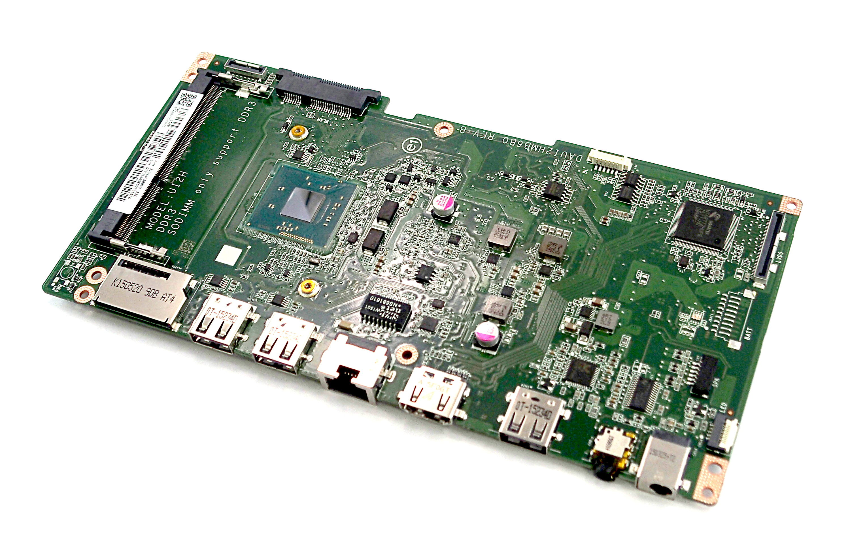 Acer Aspire AZ1-621 MotherB w/N2940 CPU DB.SYG11.003 DAUI2HMB6B0 31UI2MB00S0