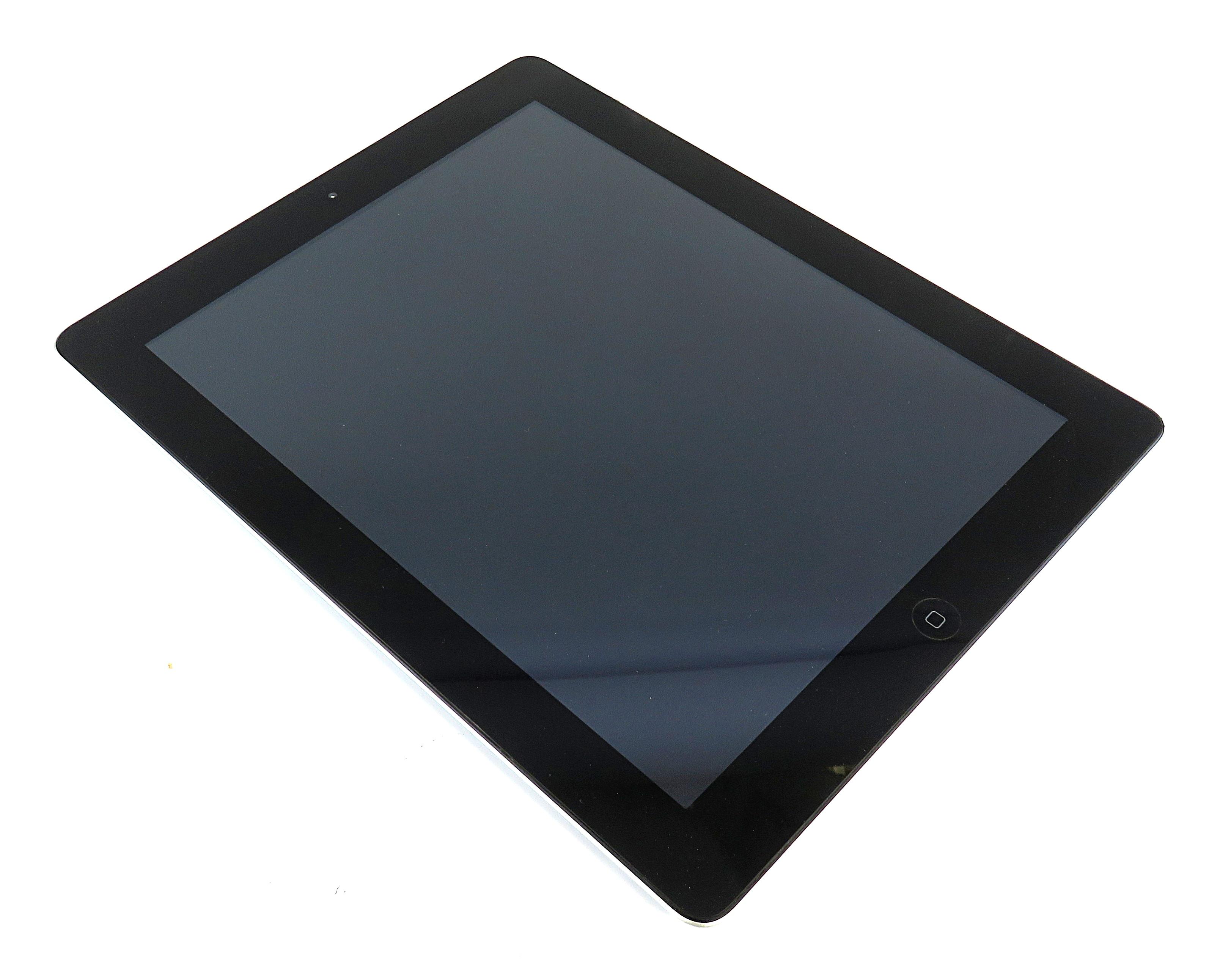 Apple iPad 3 A1416 - 16GB / WiFi / Black / Grade B
