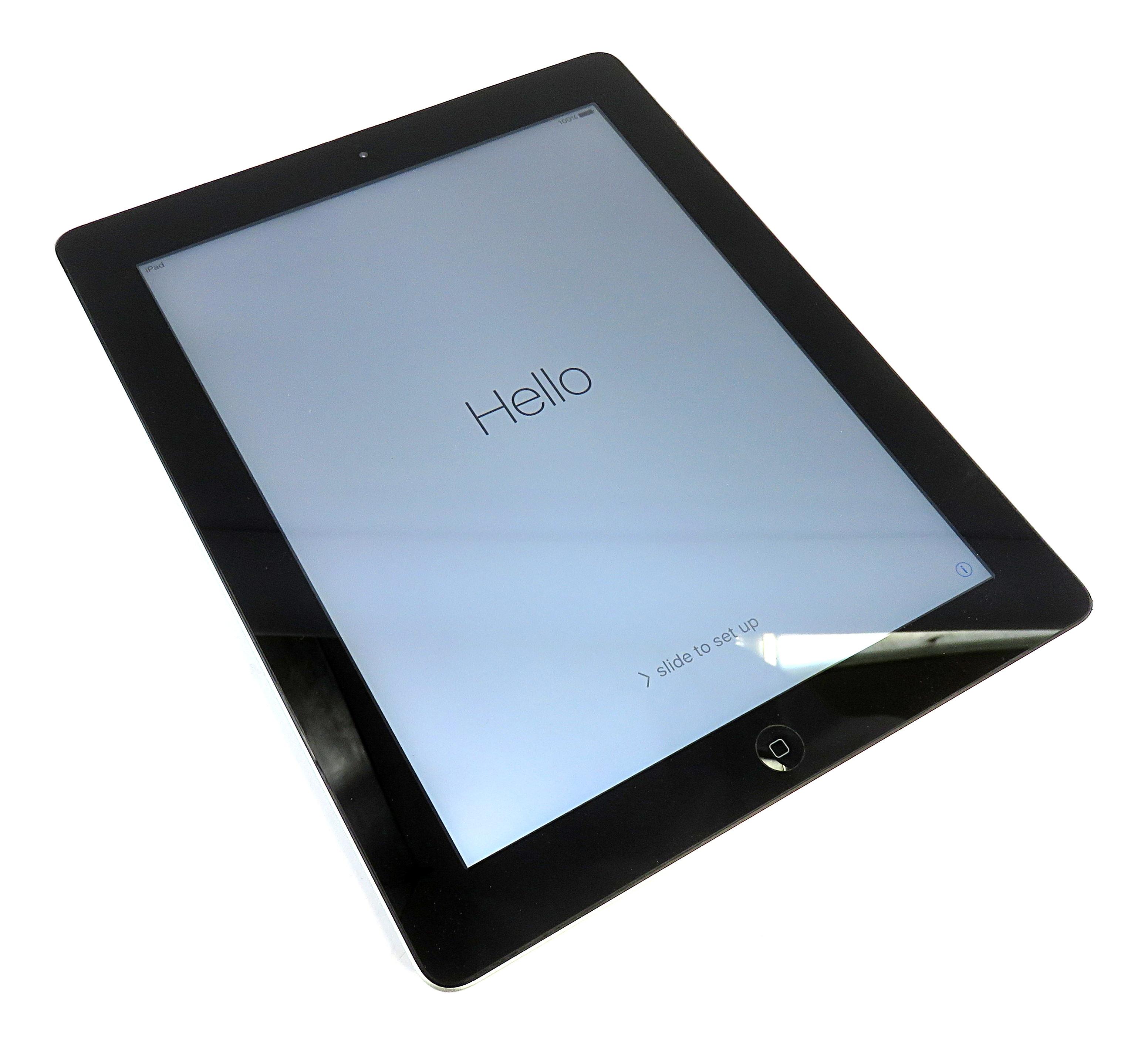 Apple iPad 3 A1416 - 32GB / WiFi / Black / Grade B
