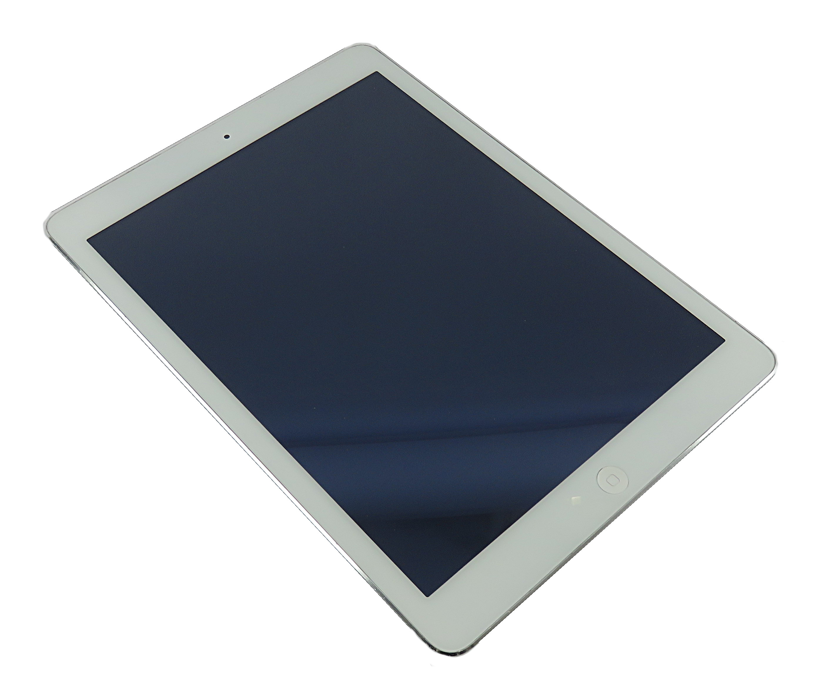 Silver Grade C Apple Ipad Air 1st Gen A1474 16gb Wifi