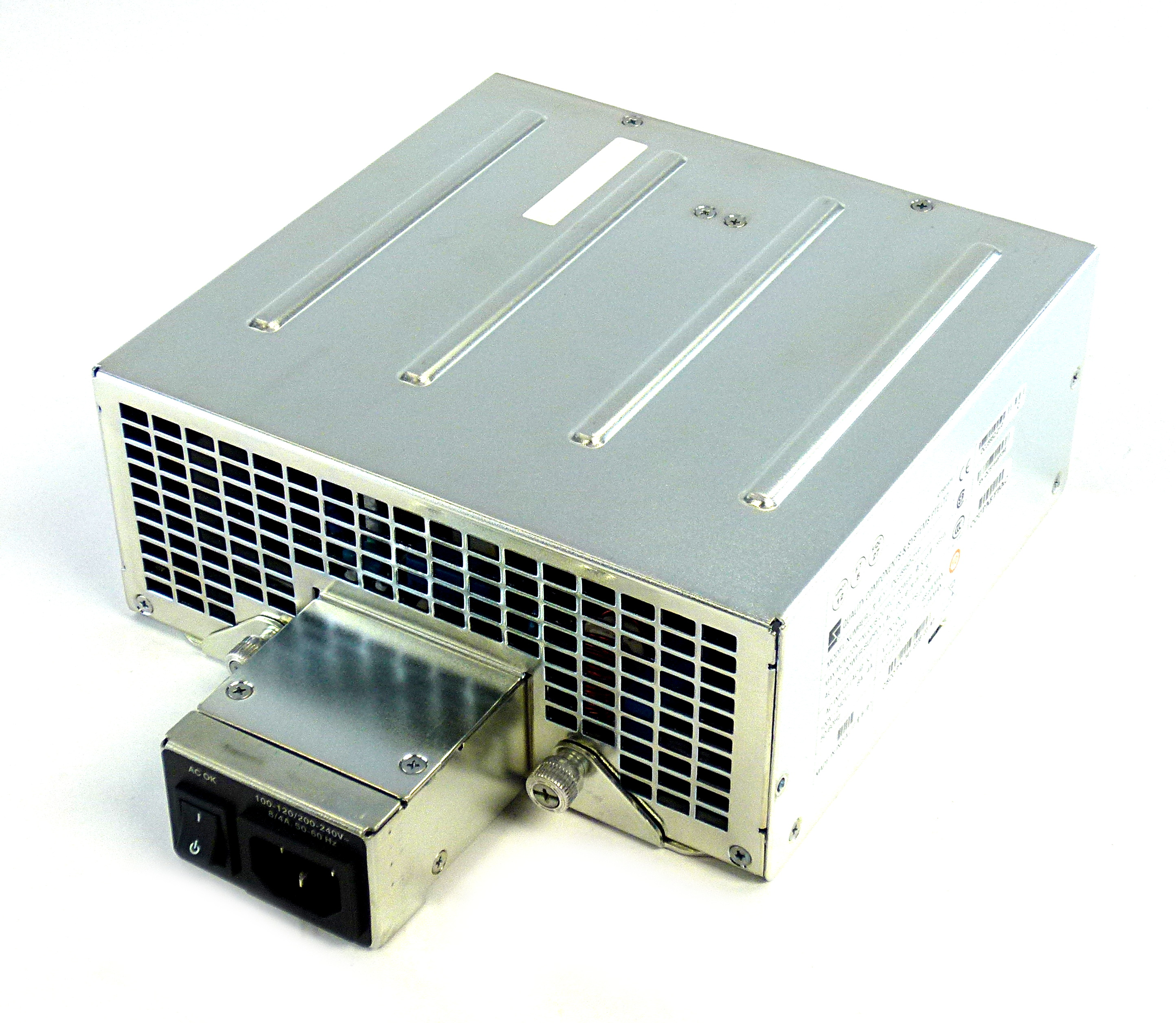 Cisco 341-0238-03 APS-234 600W Power Supply For Cisco 3900 Series 3925 ISR