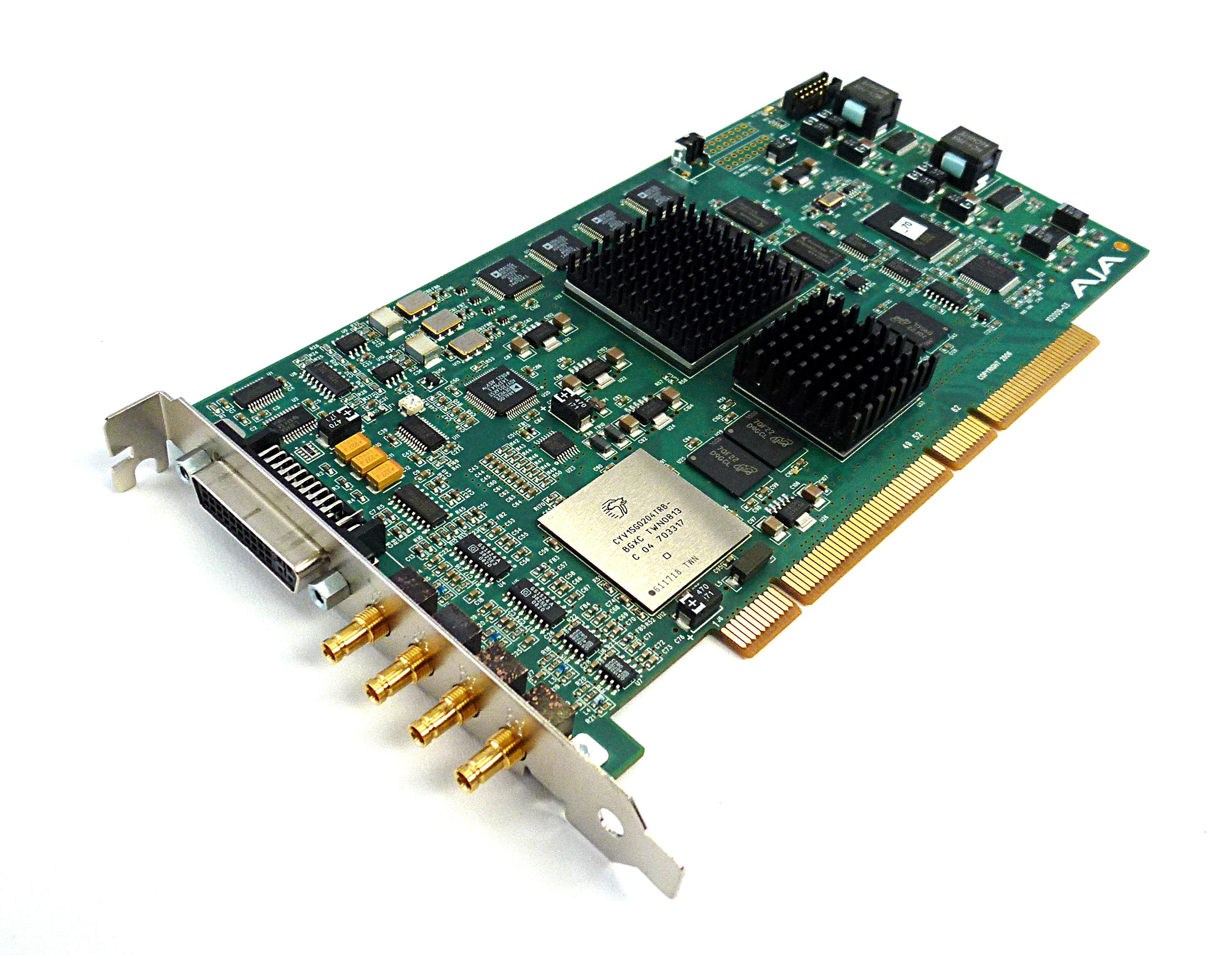 AJA Z-OEM-2K-RO HD SDI Board