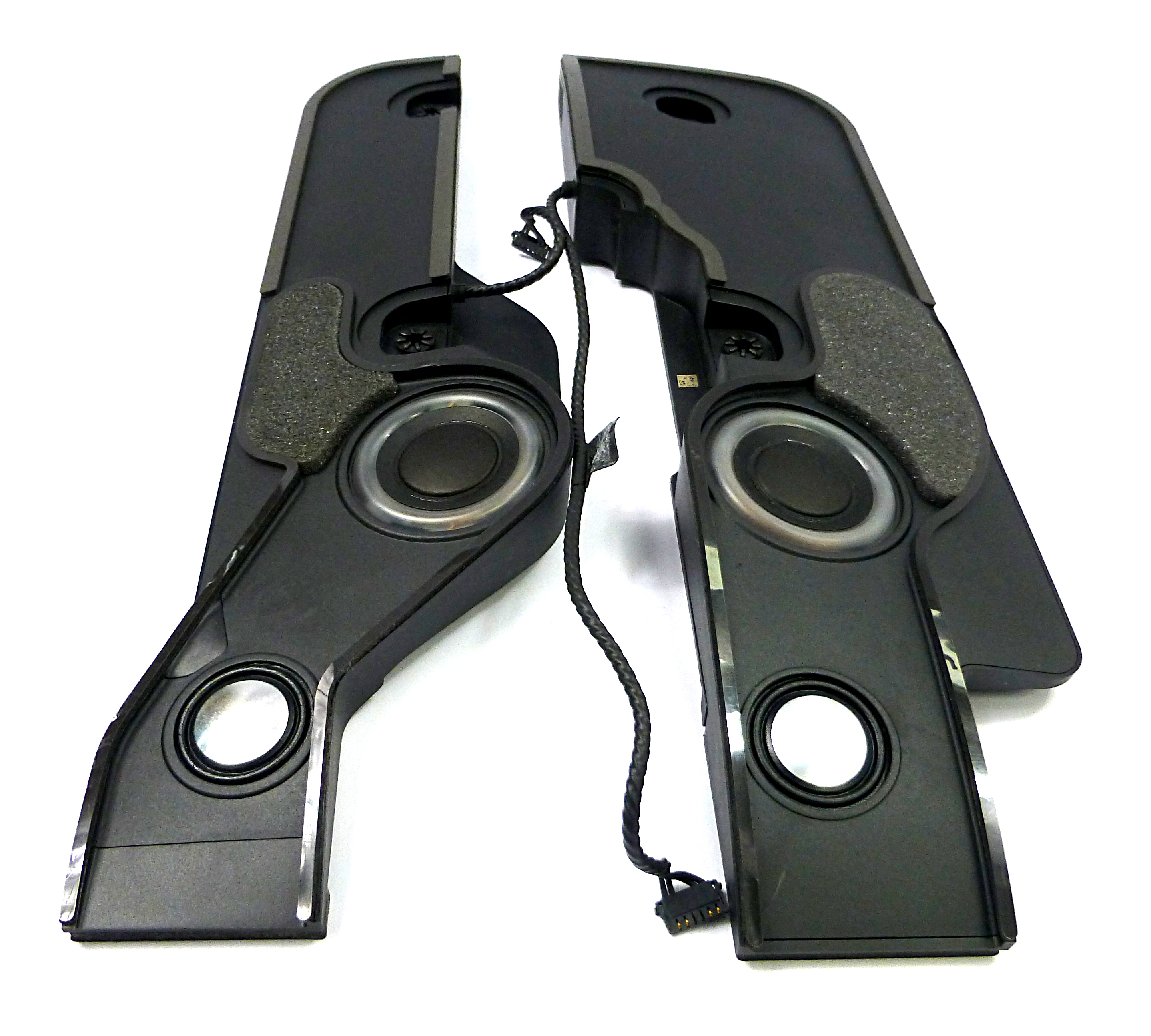 "M2013/L2014/L2015 Apple iMac 21.5"" Speakers Pair L/R A1418 (EMC 2889) 923-00030"