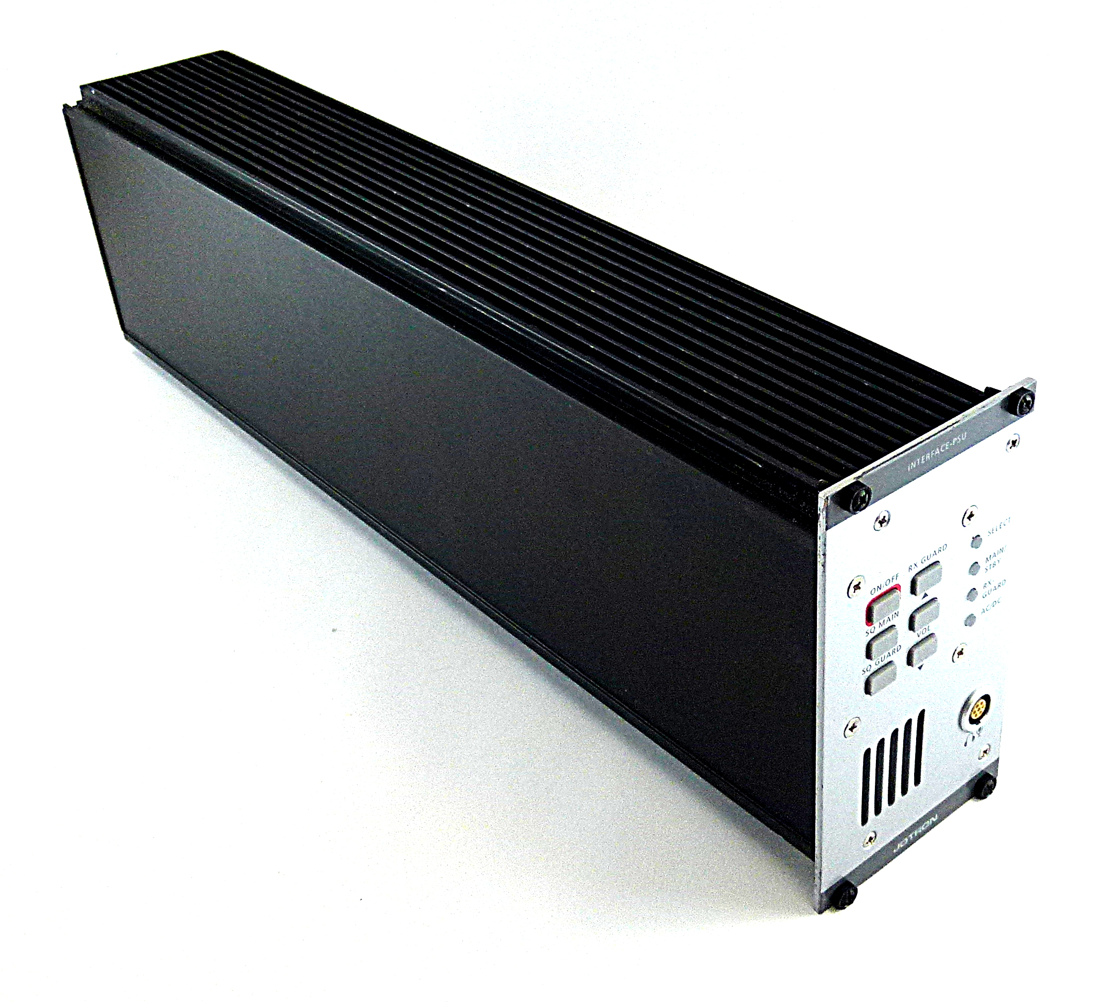 Jotron Interface-PSU Interface/ Power Supply Unit For Analogue Transceiver