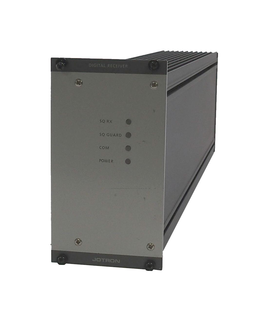 Jotron Digital Receiver Unit For RA-3202 UHF Receiver