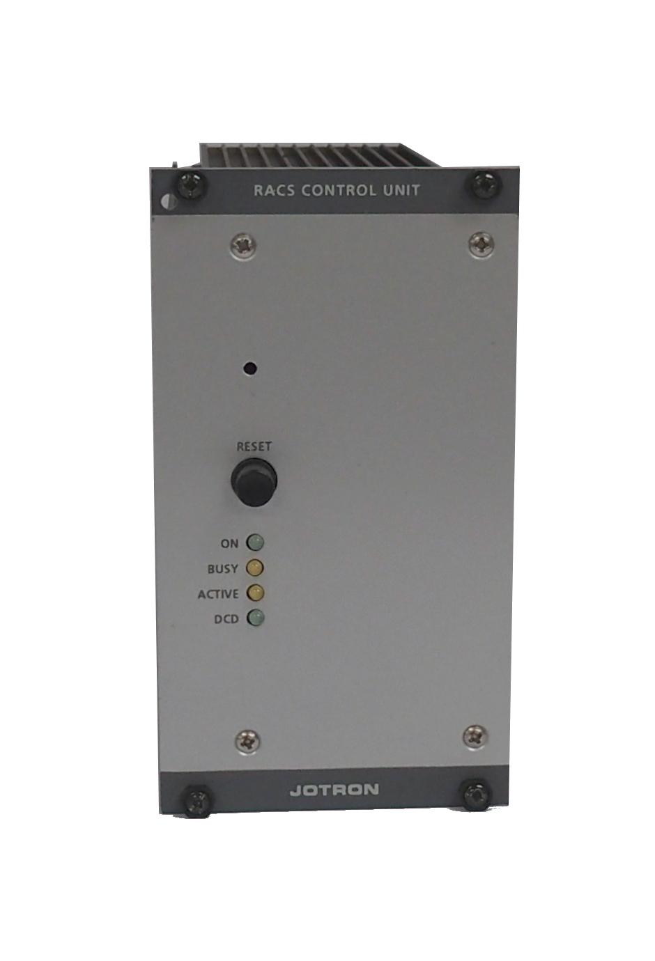 Jotron RACS Control Unit - Remote Access And Control Software Unit