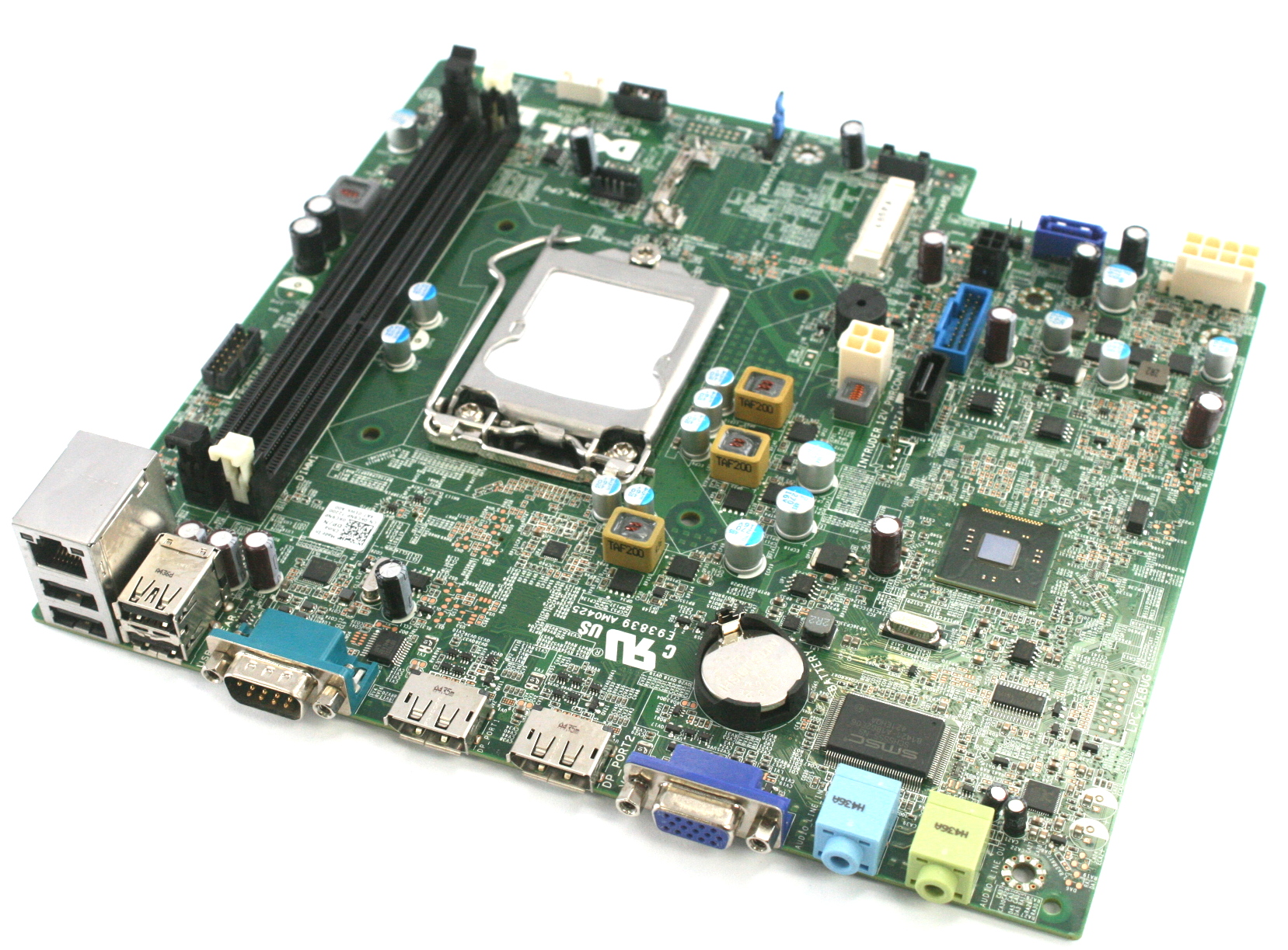 Dell KC9NP Optiplex 9020 SFF Socket LGA1150 PC Motherboard - 0KC9NP