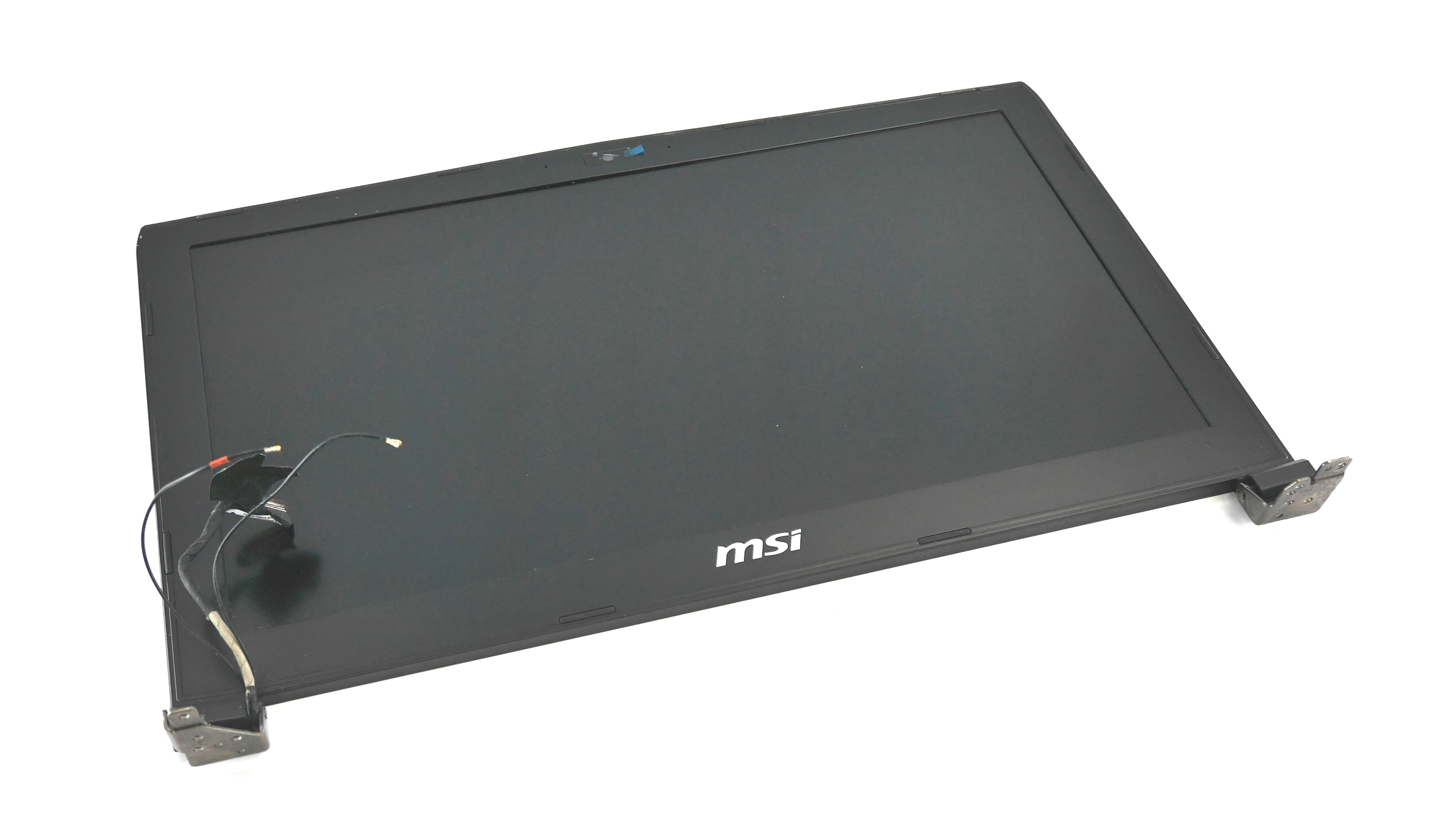 """MSI GP62 7QF-1843UK 15.6"""" FHD Complete Screen Assembly"""