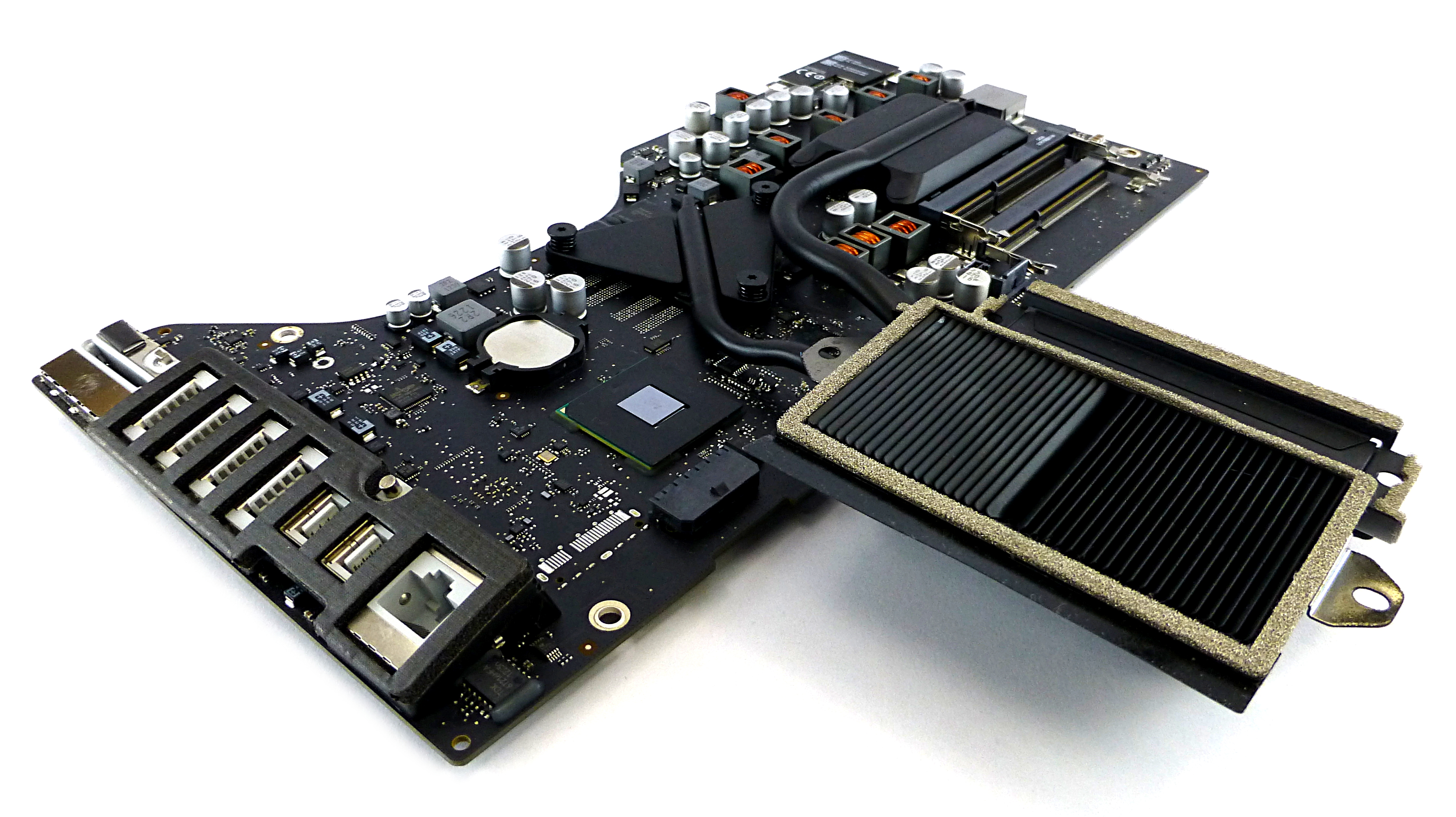 "820-3302-A Apple iMac 21.5"" GT 640M 512MB Logic Board A1418 (EMC 2544)"