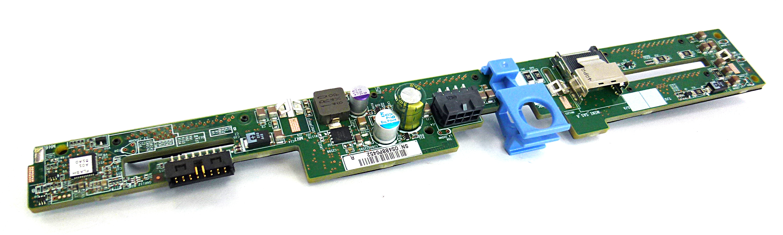 "Dell PMHHG PowerEdge R620 4-Bay 2.5"" HDD BackPlane"
