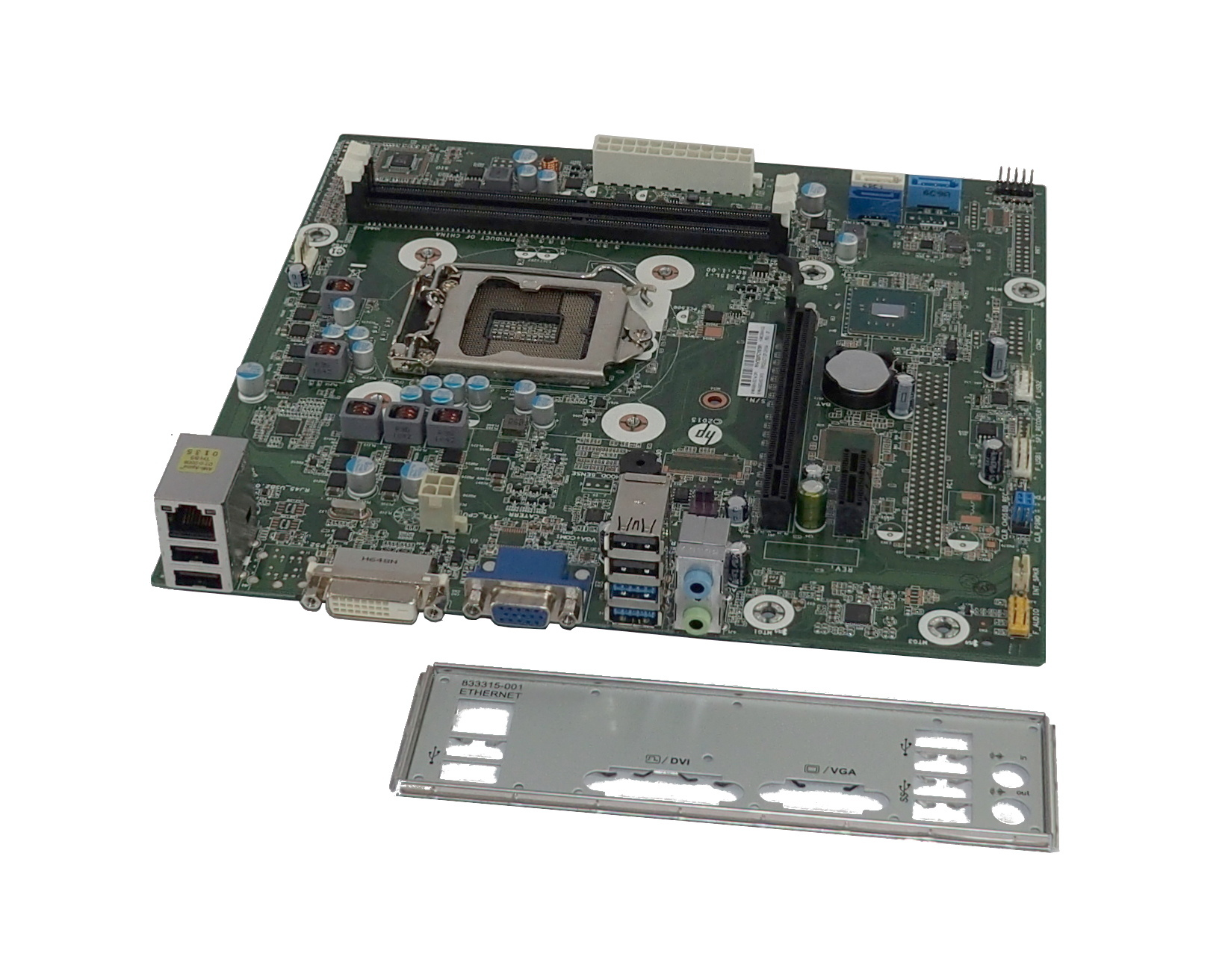 HP 280 G2 MT 828984-002 FX-ISL-1 Rev: 1.00 LGA 1151 Motherboard SP: 849953-002