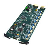 NVision EM0315-01 A0 NV7256 Async Input Board