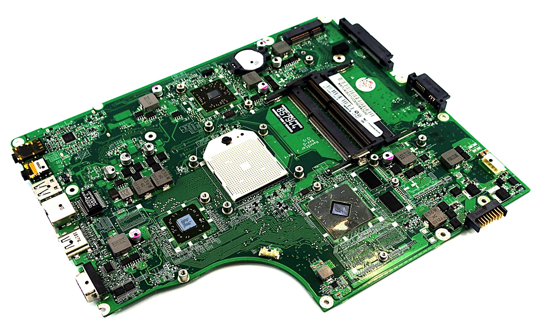 Acer Aspire 5745 MB.PUA06.001 Laptop Motherboard