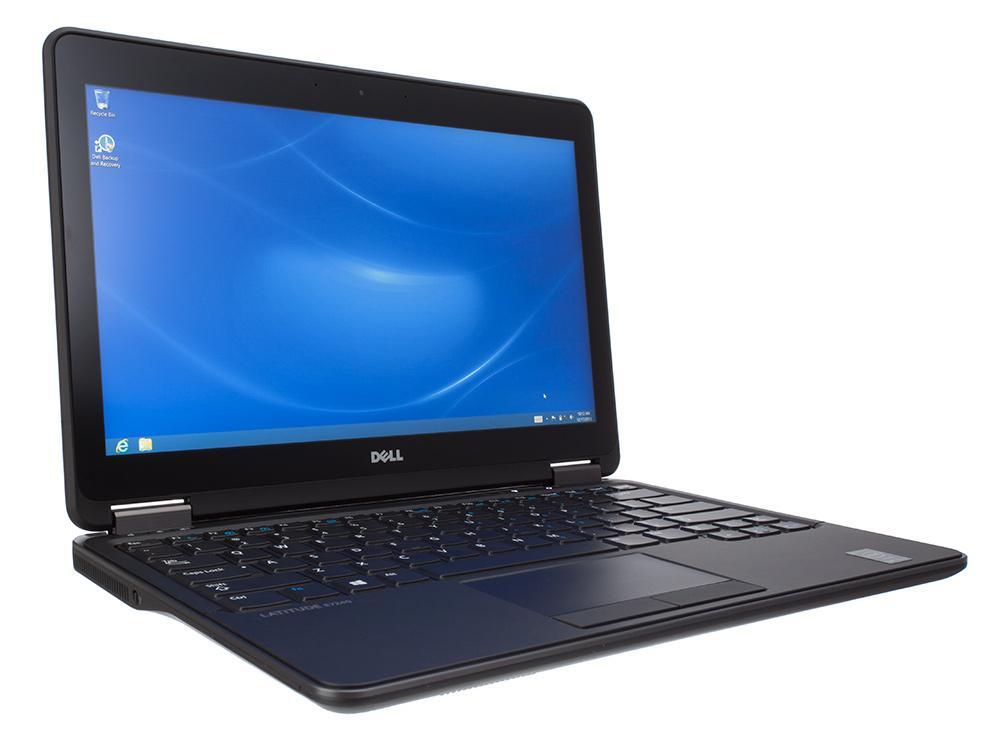 High Spec Dell Latitude E7240 Touchscreen Ultrabook