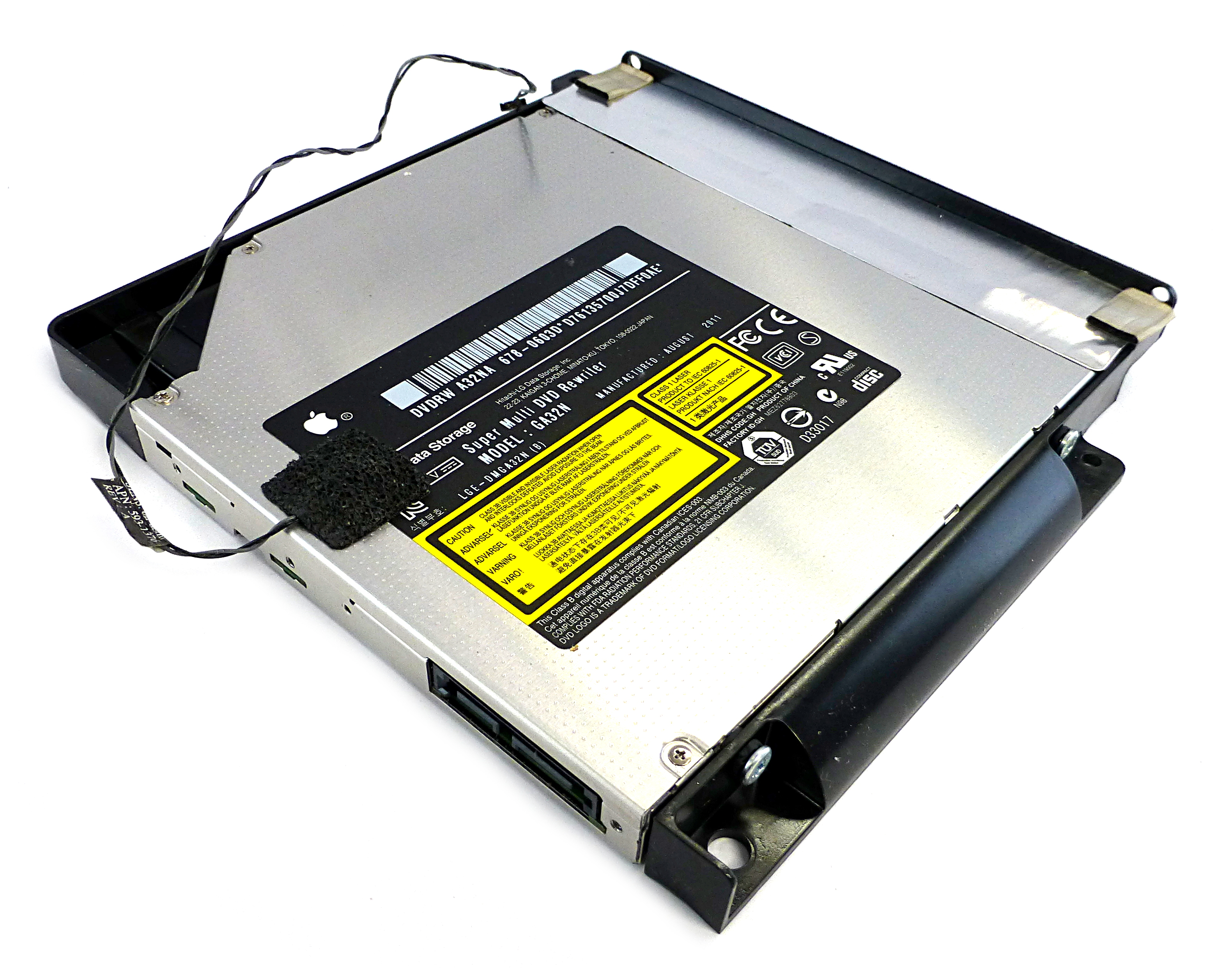 Apple 678-0603D Optical Drive /f iMac (Various) - Hitachi-LG GA32N