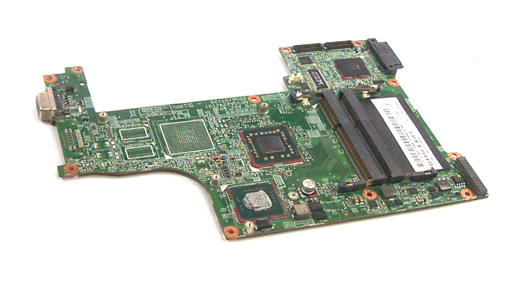 Acer MB.WFF0B.001 with BGA Intel SLGS4 CPU Laptop Motherboard - A02-001