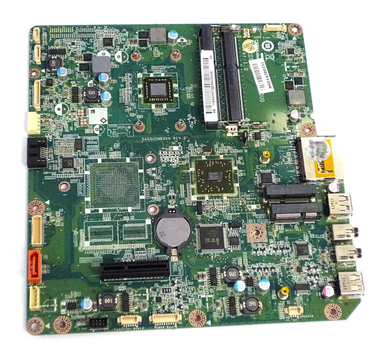 Lenovo 90000077 AIO C325 Family Motherboard w/ AMD CPU