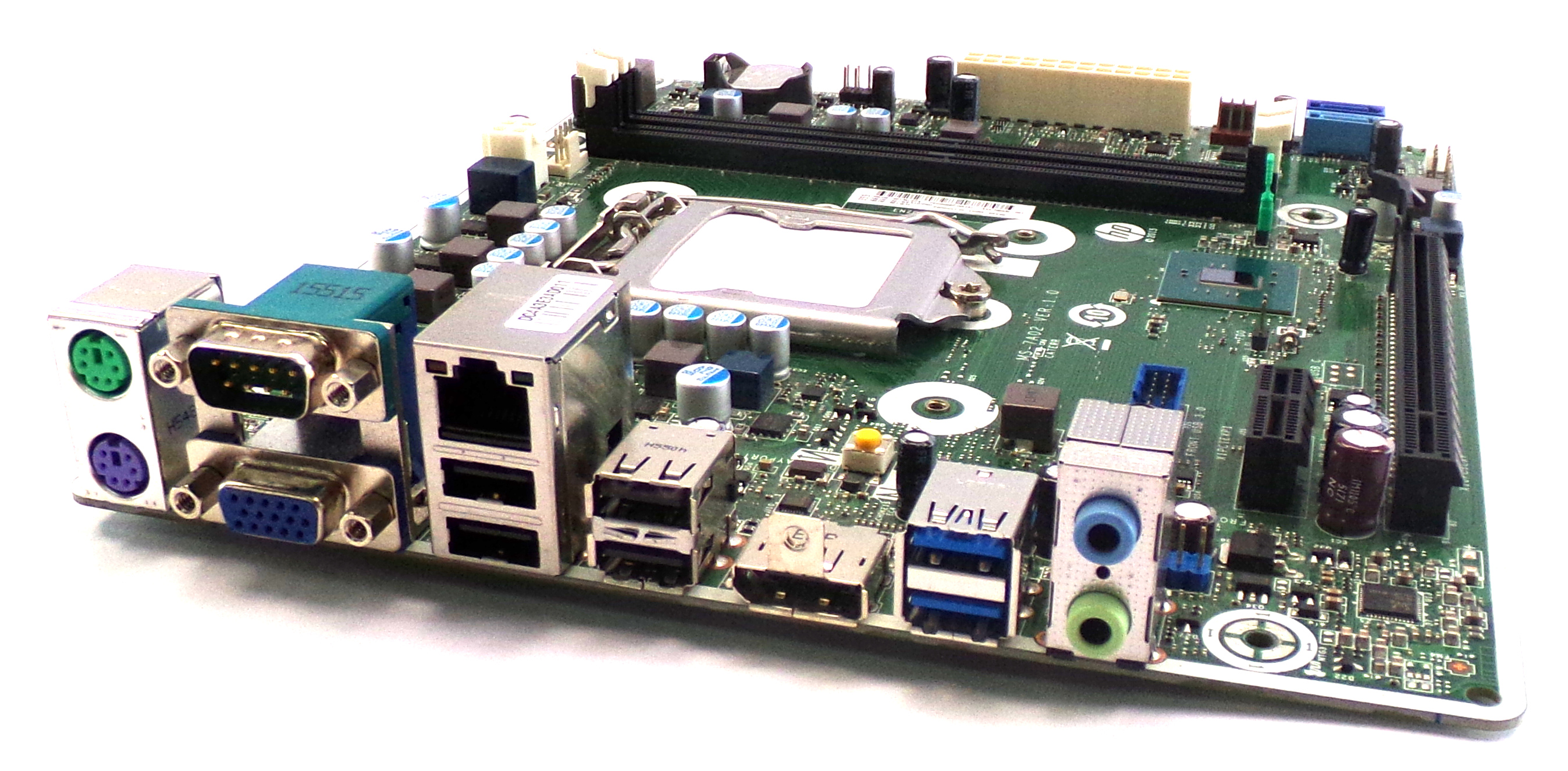 HP 798930-001 ProDesk 400 G3 SFF Socket LGA1151 Motherboard - 799156-001