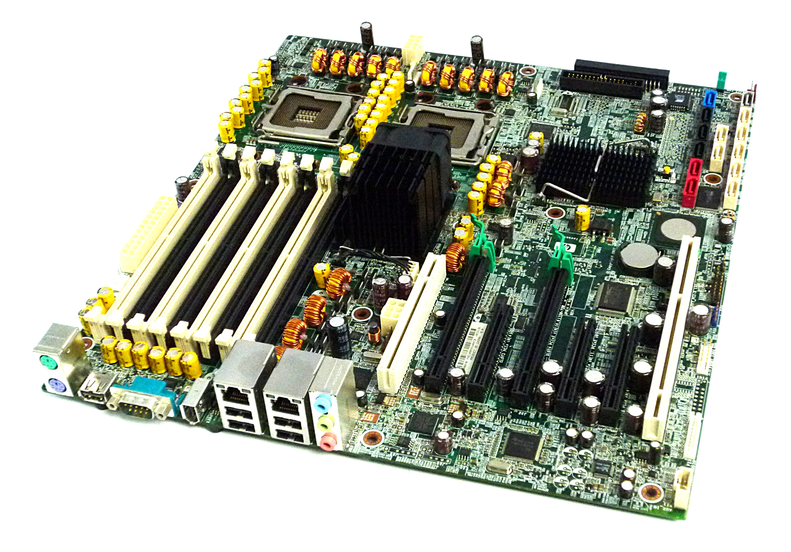 HP 480024-001 xw8600 Workstation Motherboard 439241-002