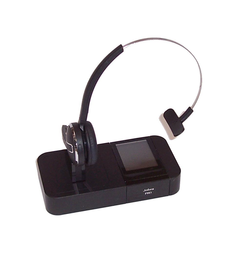 Jabra 9465 29 804 102 9400bs Jabra Pro Bluetooth Wireless Headset System Ip Phones Blackmore It