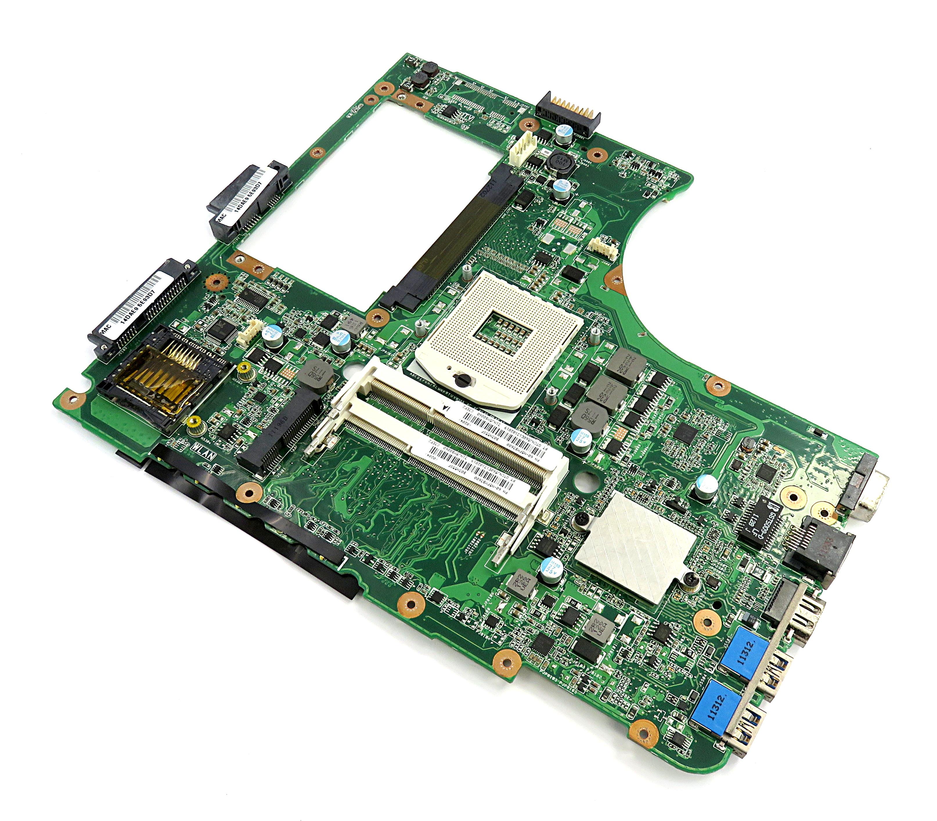 Asus 60-N5FMB3600 Motherboard f/ N55SF Laptop