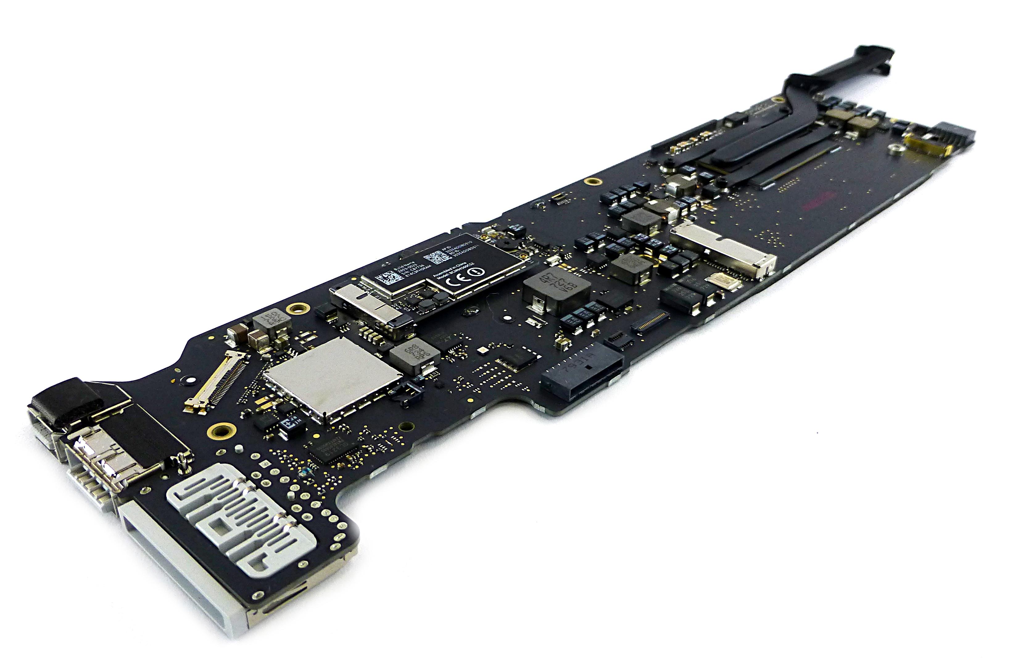 820-00165-A Apple MacBook Air 13