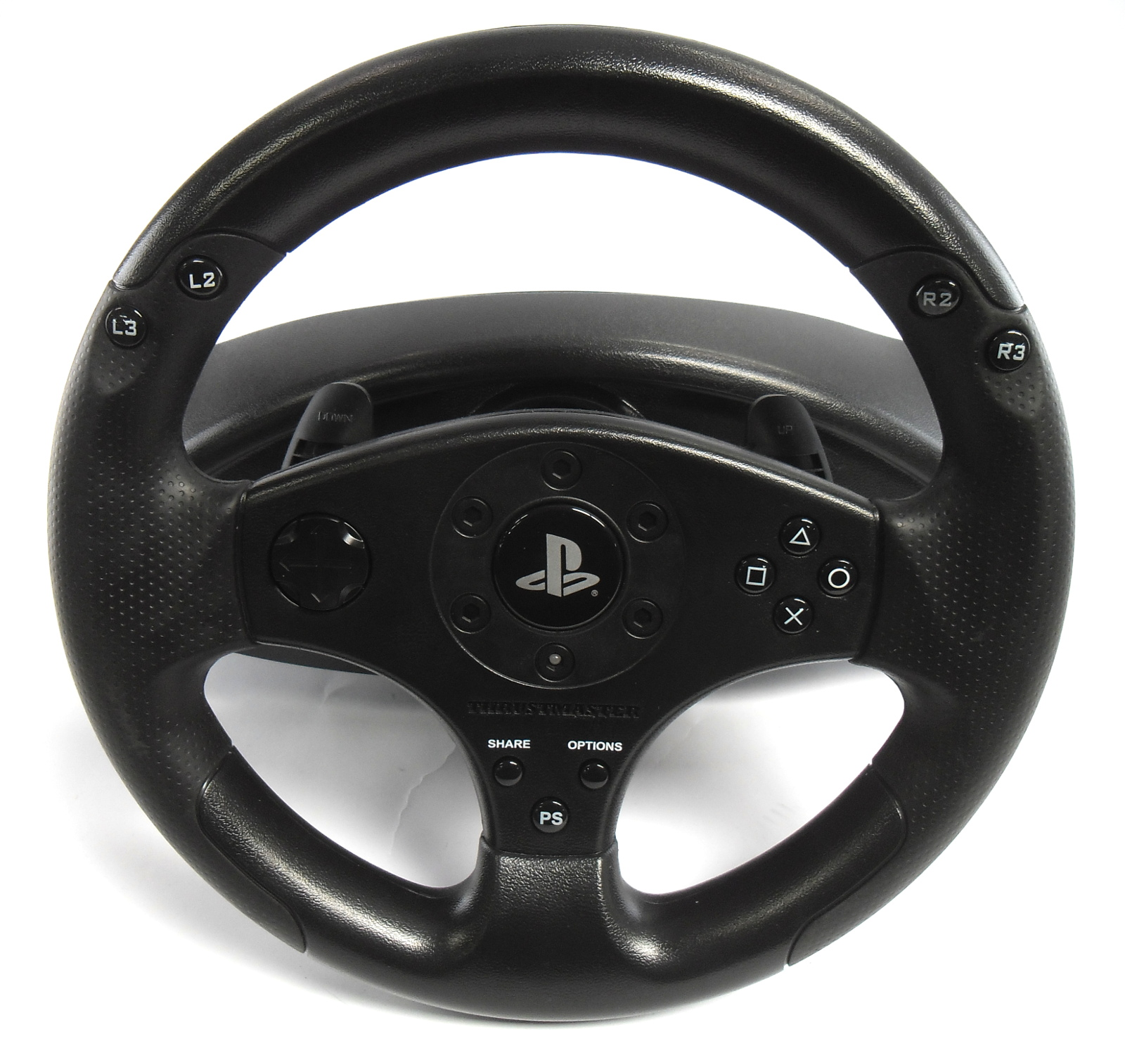 Thrustmaster T80 Racing Wheel w/ Pedals /f PS3 PS4
