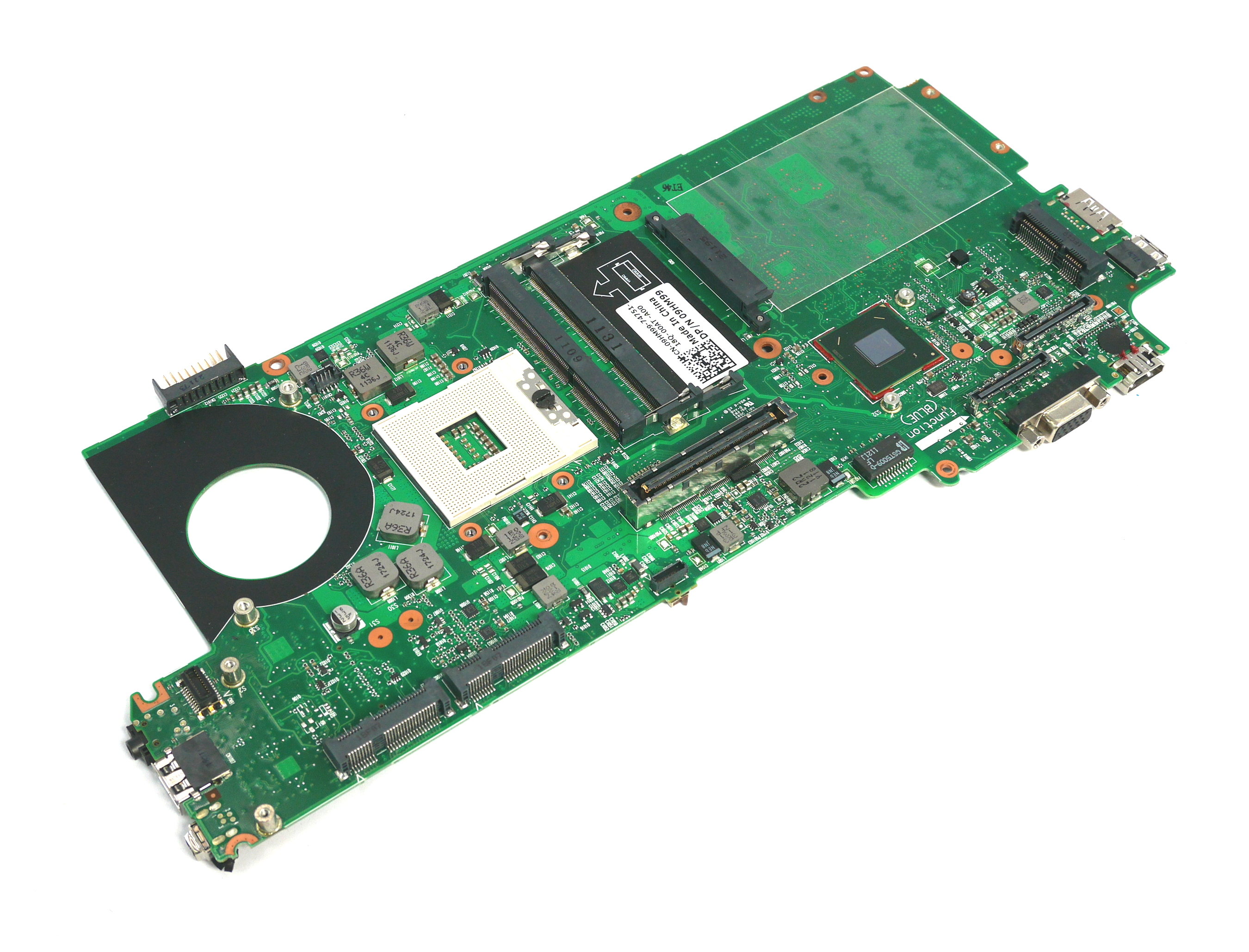 Dell 9HM99 Latitude XT3 rPGA989 Laptop Motherboard