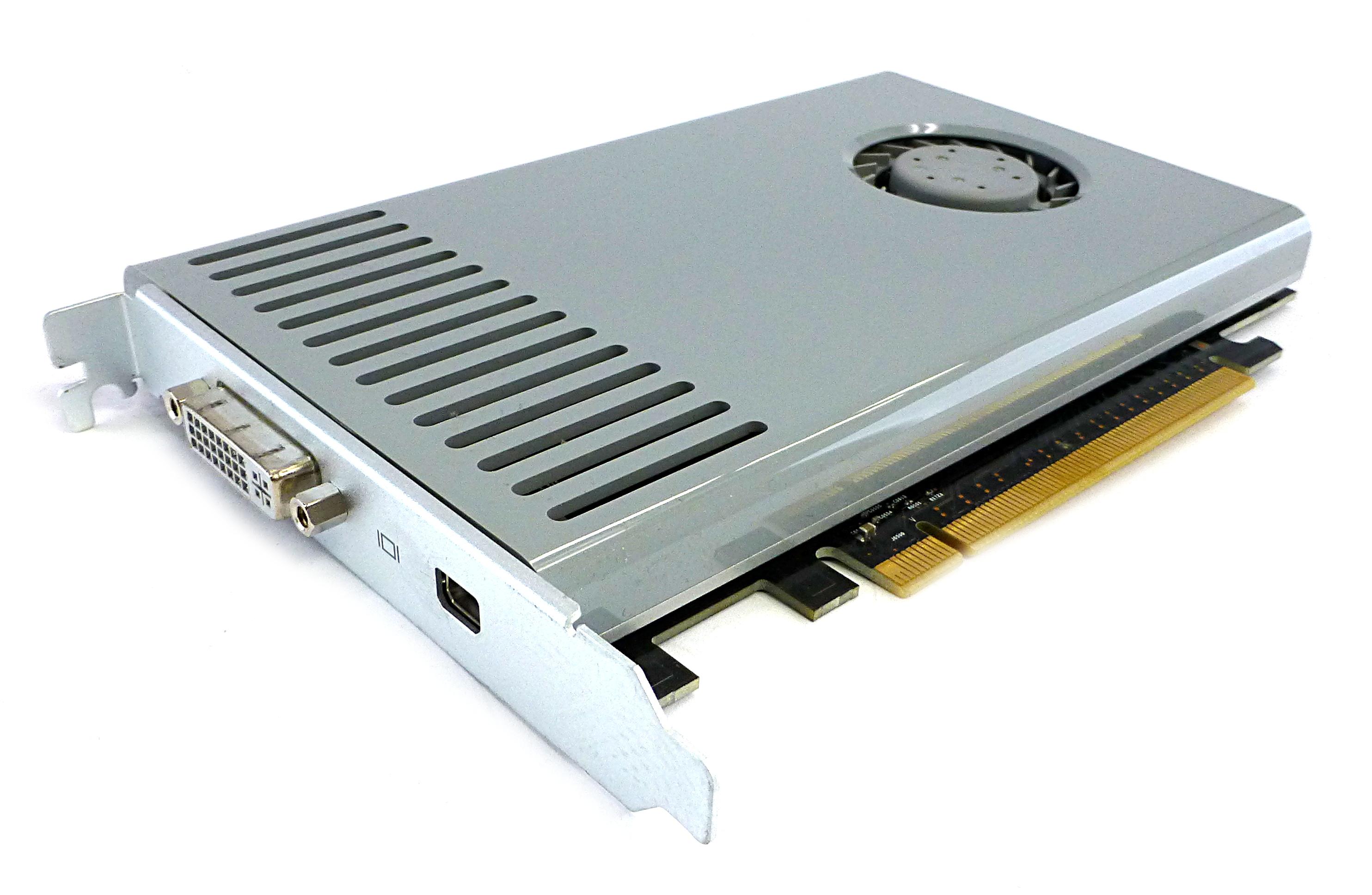 639-0950 Apple Mac Pro NVIDIA GeForce GT120 512Mb Graphics Card A1289 (EMC 2314)