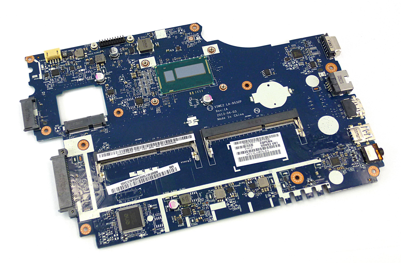 Acer NB.MFM11.008 Aspire E1-572 Notebook Motherboard - LA-9532P /w i7-4500U