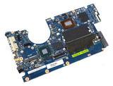 Asus 60-NYOMB1200-A02 with BGA Intel SR0N8 CPU Laptop Motherboard