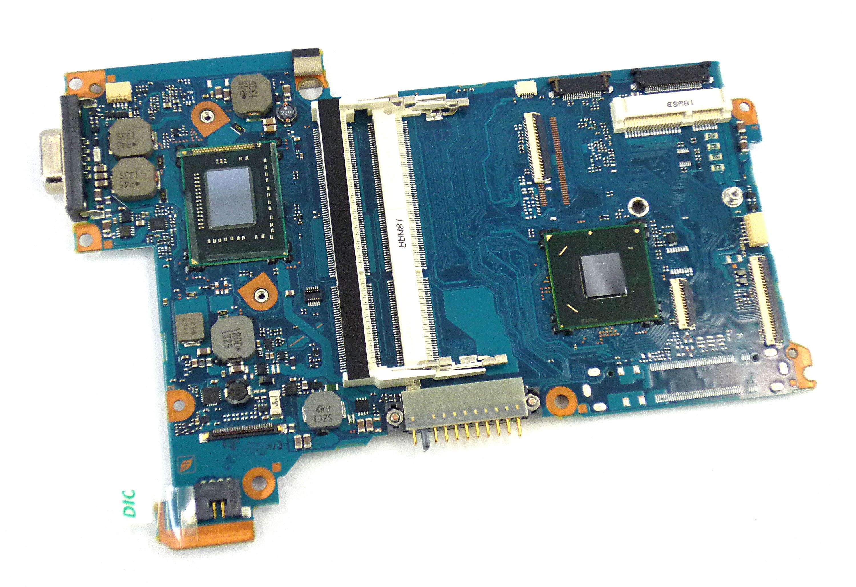 Toshiba P000551830 Protege R830 R835 Laptop Motherboard w/ Intel i5-2435M CPU