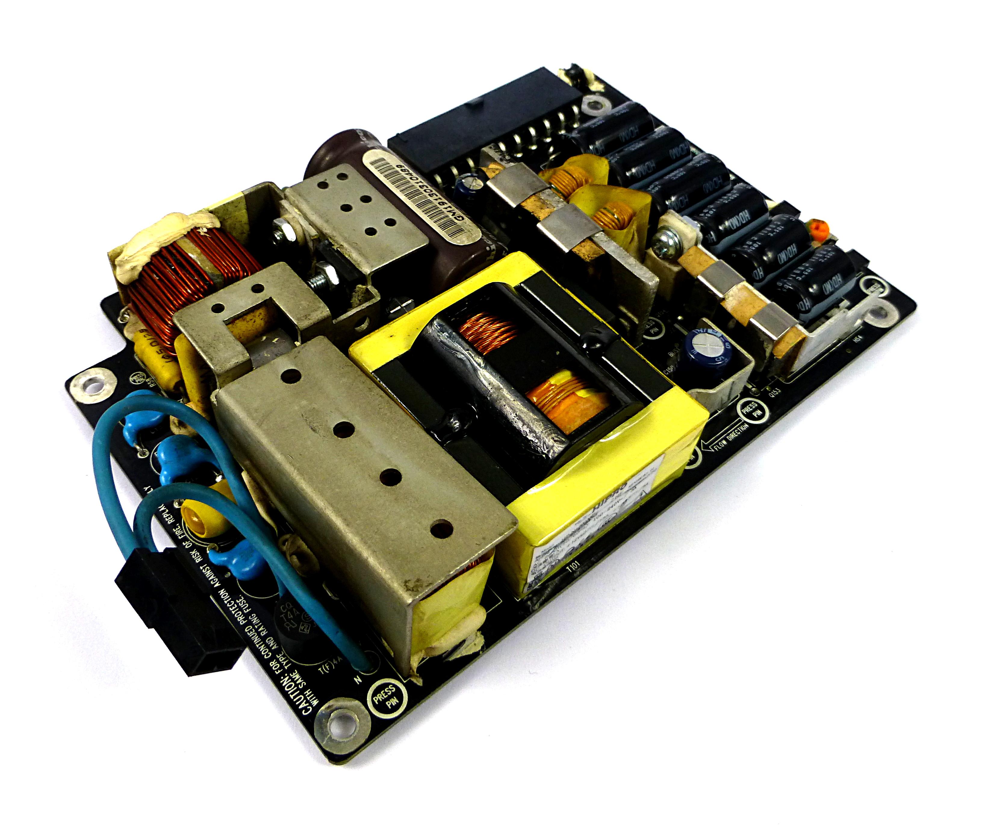 "Apple iMac 20"" 180W HIPRO HP-N1700XC Power Supply A1224 EMC:2266 614-0438"