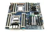 HP 618266-004 System Motherboard For Z820 Workstation 708610-001