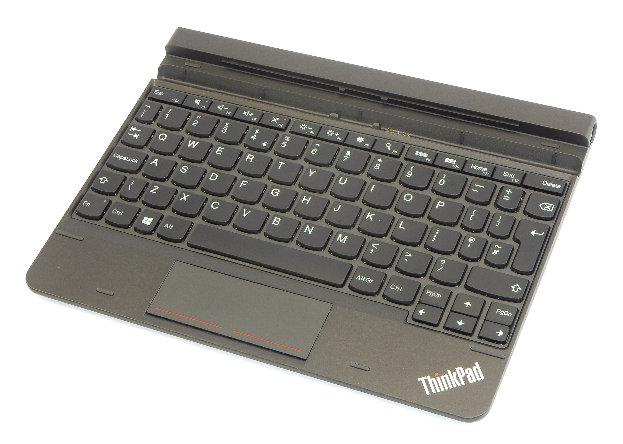 IBM 03X9094 Model: ESK-316A ThinkPad 10 Ultrabook UK Layout Keyboard