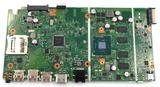 ASUS 60NB0CH0-MB1610 Motherboard with BGA Intel Mobile Pentium N3710