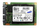 Dell D6Y3D MZUPA064HMCD 64GB Thin uSATA 3Gbps SSD - Samsung MZ-UPA0640/0D1
