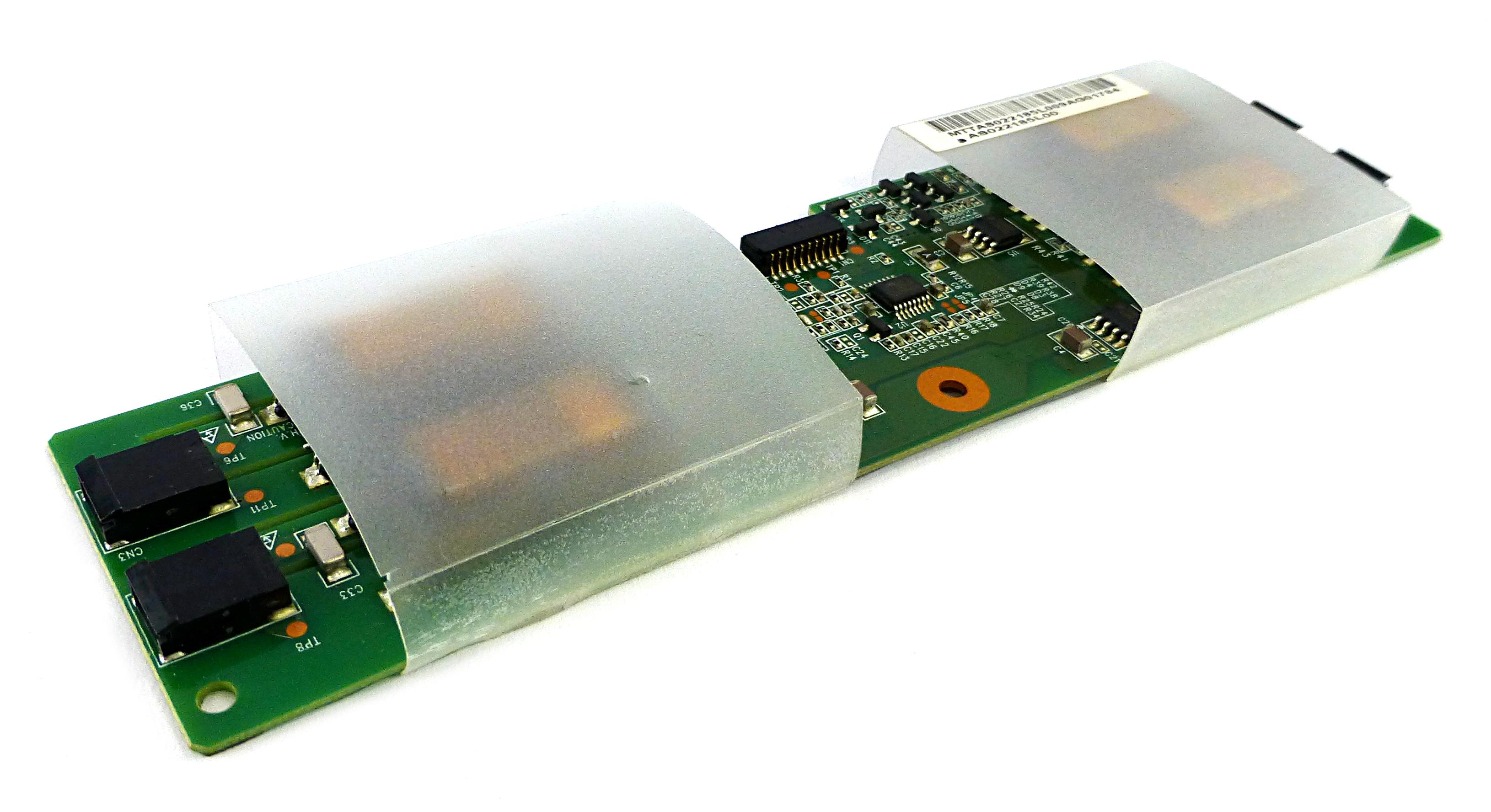 DA-4A12-QT03 Acer Aspire AiO Screen Inverter Controller Board 316827000001-R0A