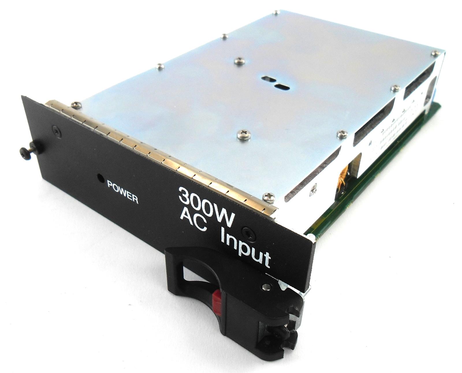 Telkoor CompactPCI Digital Rack Mount Power supply CPCIac-3U-300 900-4002-50