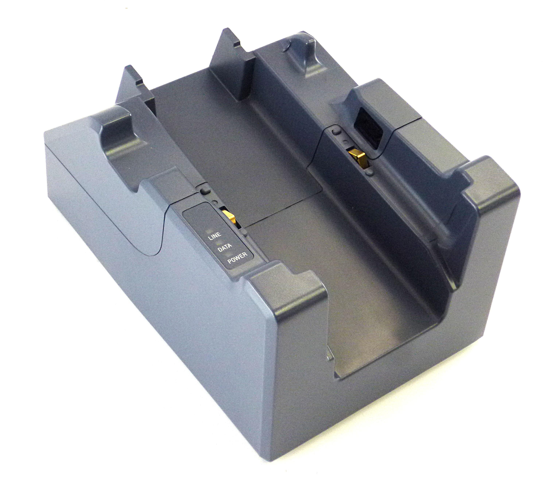 Casio BA-H61 IO Charging Dock For Casio IT-3000/3100 Handheld Printer