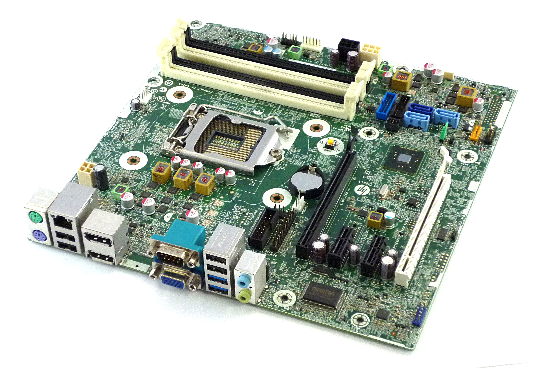 HP 717372-003 Socket LGA1150 Motherboard For EliteDesk 800 G1 PC SP# 796108-001