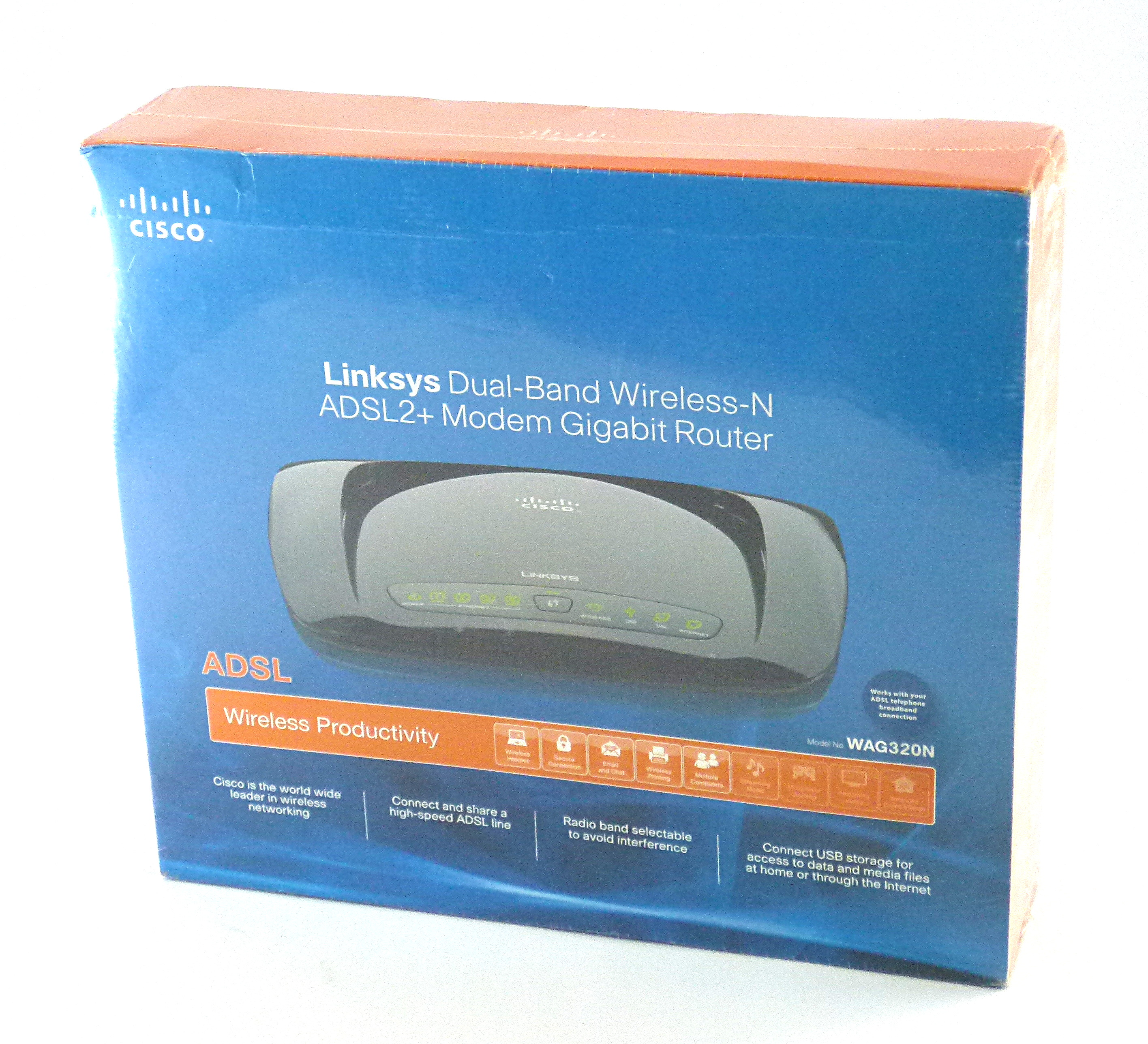 Linksys XAC1900 Review | Trusted Reviews