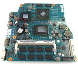 A1846536A Sony Vaio VPCSB Laptop Motherboard /w Core i5-2430M CPU MBX-237