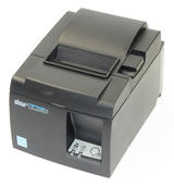 Star TSP100 futurePRNT Ethernet Thermal Receipt Printer 143IIILAN w/ Auto-Cutter