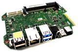 Acer Mainboard IPXHW-RL Revo One RL85 w/ Intel Celeron Dual-Core - DB.SYU11.001
