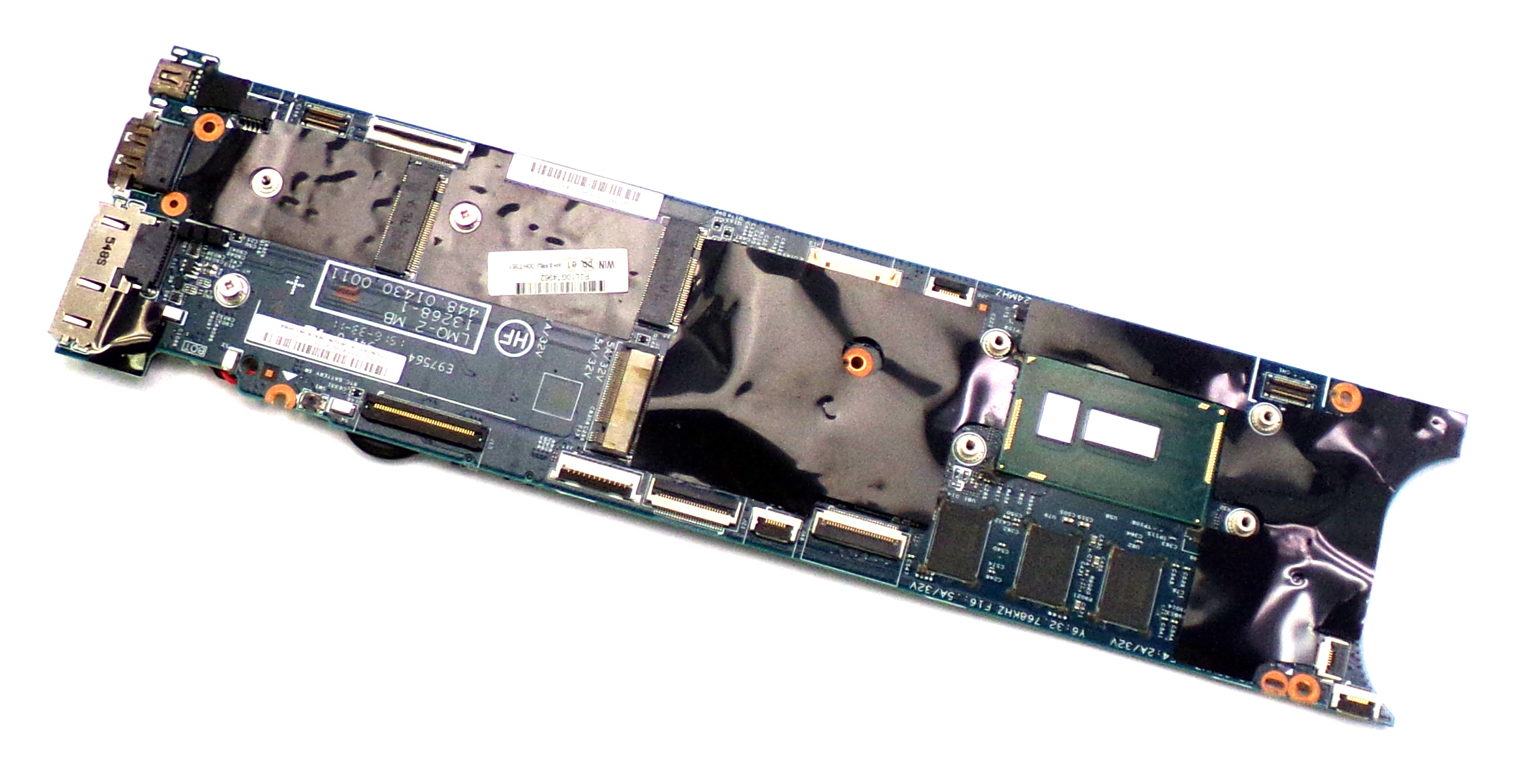 Lenovo 00HT361 Thinkpad X1 Carbon with Intel i7-5600U Laptop Motherboard