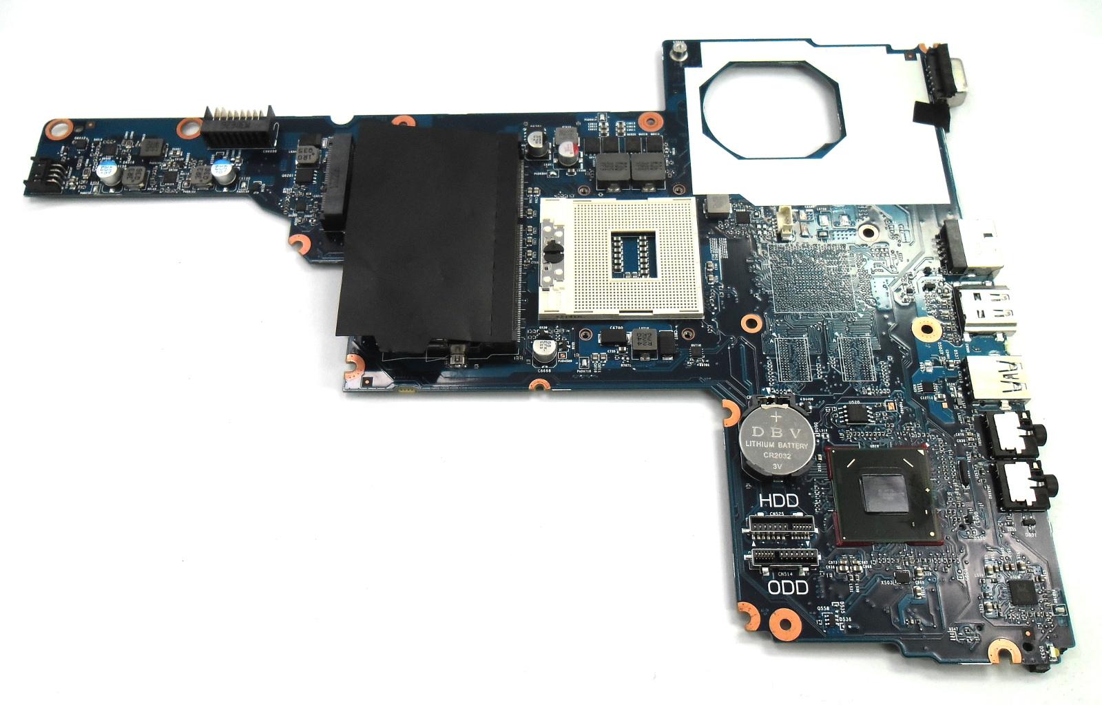 HP 685761-001 240 250 G1 Socket rPGA989 Motherboard - 6050A2493101-MB-A02